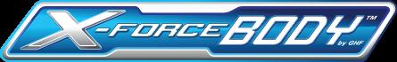X-Force Body logo