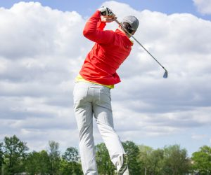 Why You Should Muscle Up Your Golf Game