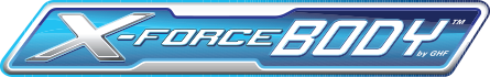 X-Force Body™ logo