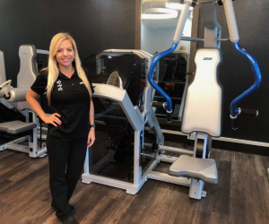 New X-Force Body fitness center opens in South Tampa - Tampa Bay Times
