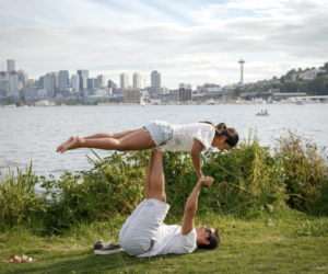 10 Reasons Why Couples That Train Together, Stay Together