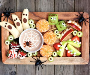 How to Have a Healthier Halloween