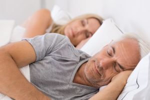 Muscle repair and fat loss increase during sleep.
