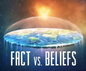 Facts VS. Beliefs and the Strange Scientific Truth About Negative Training